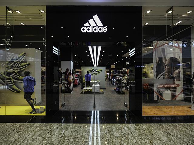 adidas performance store