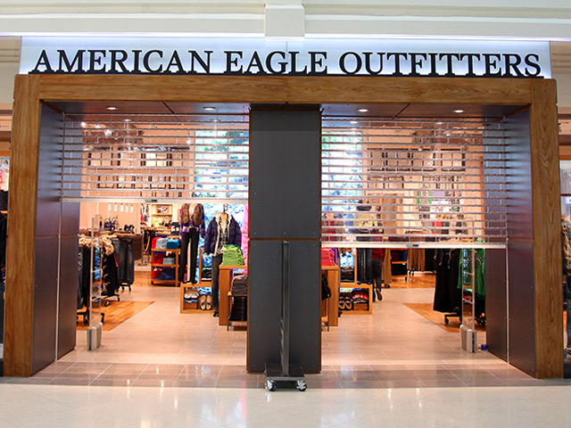 American Eagle Jobs available in Dubai. All new job vacancies in one place, ordered by relevance. Find your next job on neyschelethel.ga