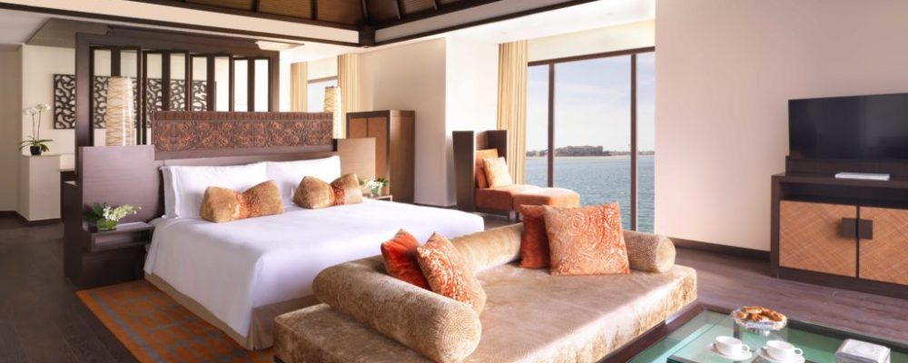 Top 5 Unusual Hotel Rooms in Dubai