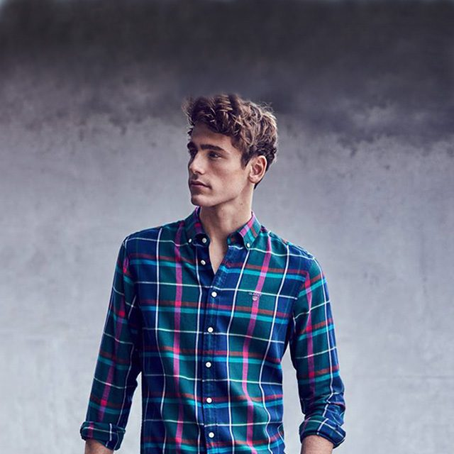 The GANT SALE is now on!