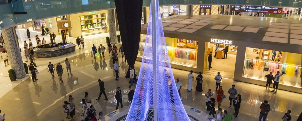 Navigating The Dubai Mall is now easier than ever!