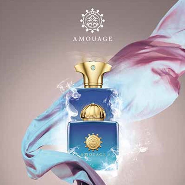 FIGMENT THE NEW FRAGRANCE BY AMOUAGE