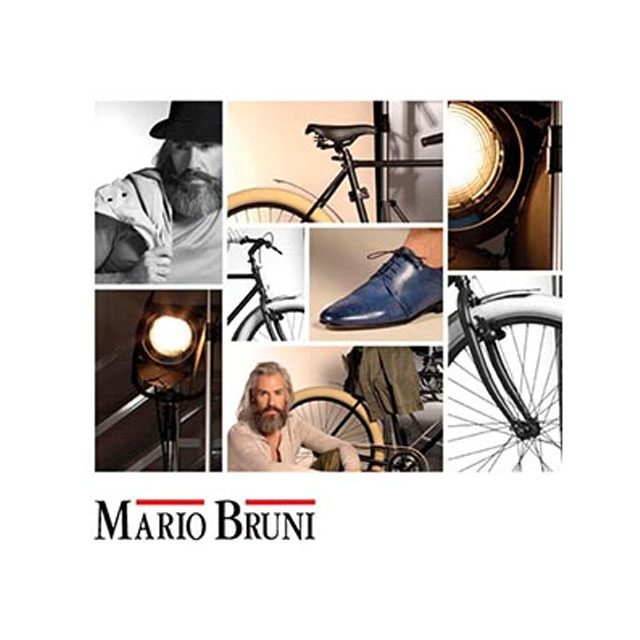 MARIO BRUNI HANDMADE ITALIAN SHOES