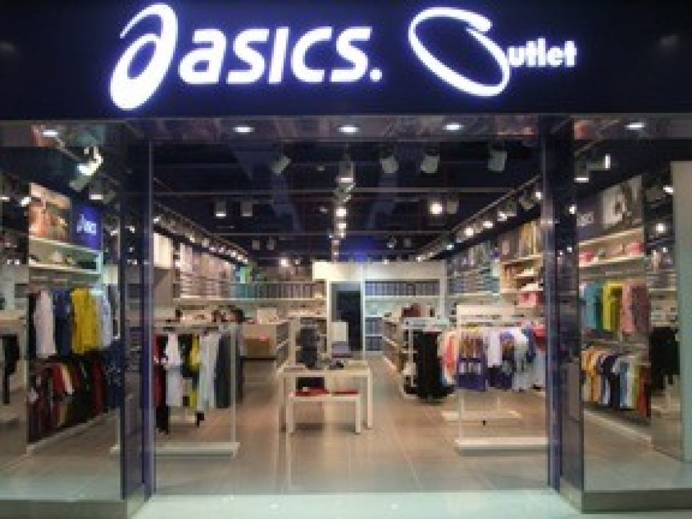 asics outlet es