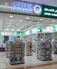 DRAGON PHARMACY (ASTER )