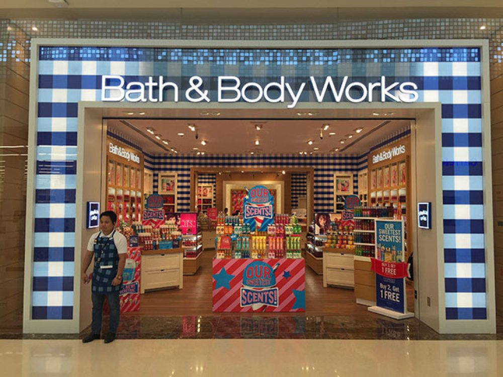 BATH & BODY WORKS | Dubai Shopping Guide