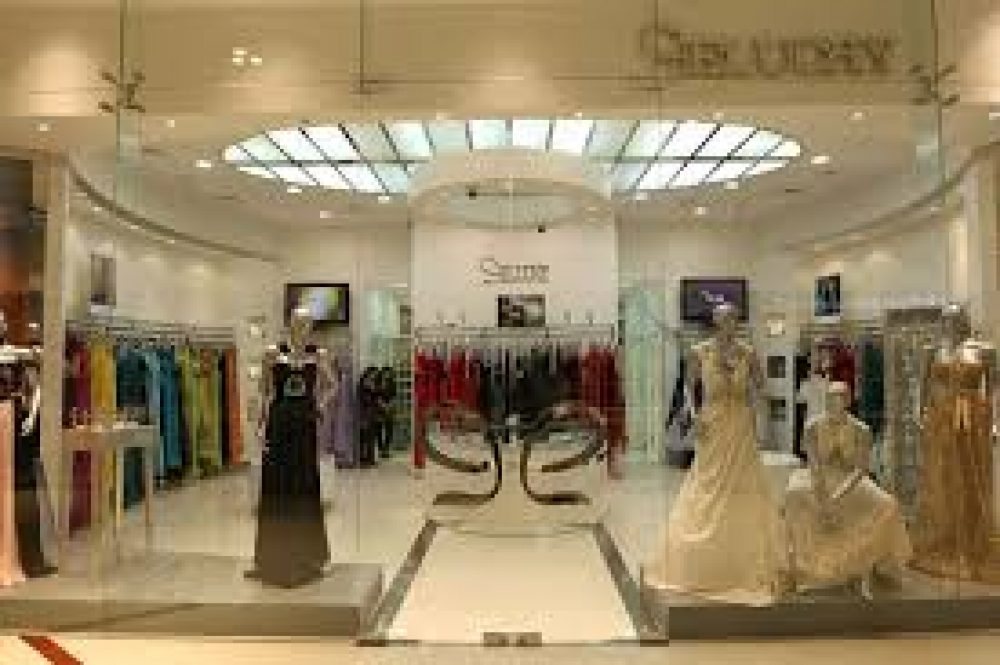 Deluchy Dubai Shopping Guide