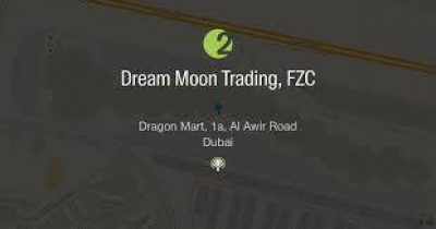 DREAM MOON TRADING
