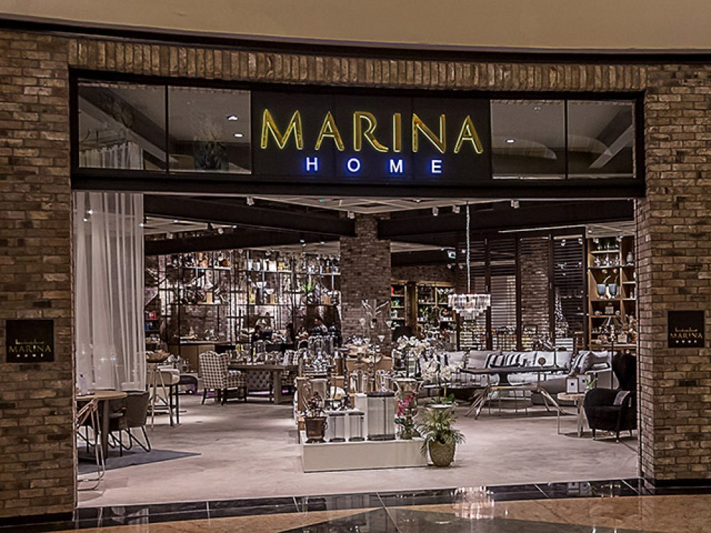 Marina exotic home interiors dubai shopping guide At home furniture dubai