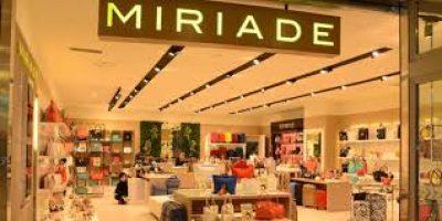 Miriade Outlet