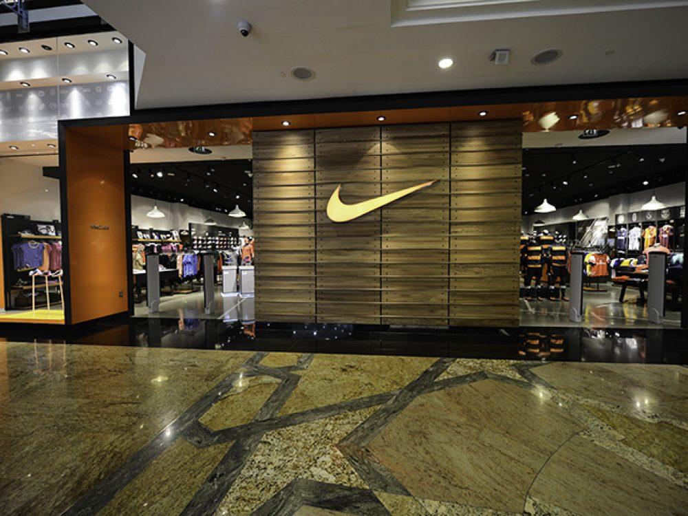 Nike Dubai Shopping Guide