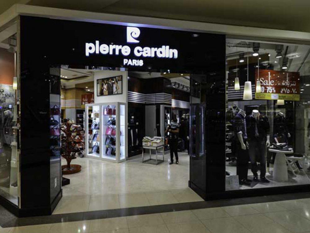 Pcx Clothing Store