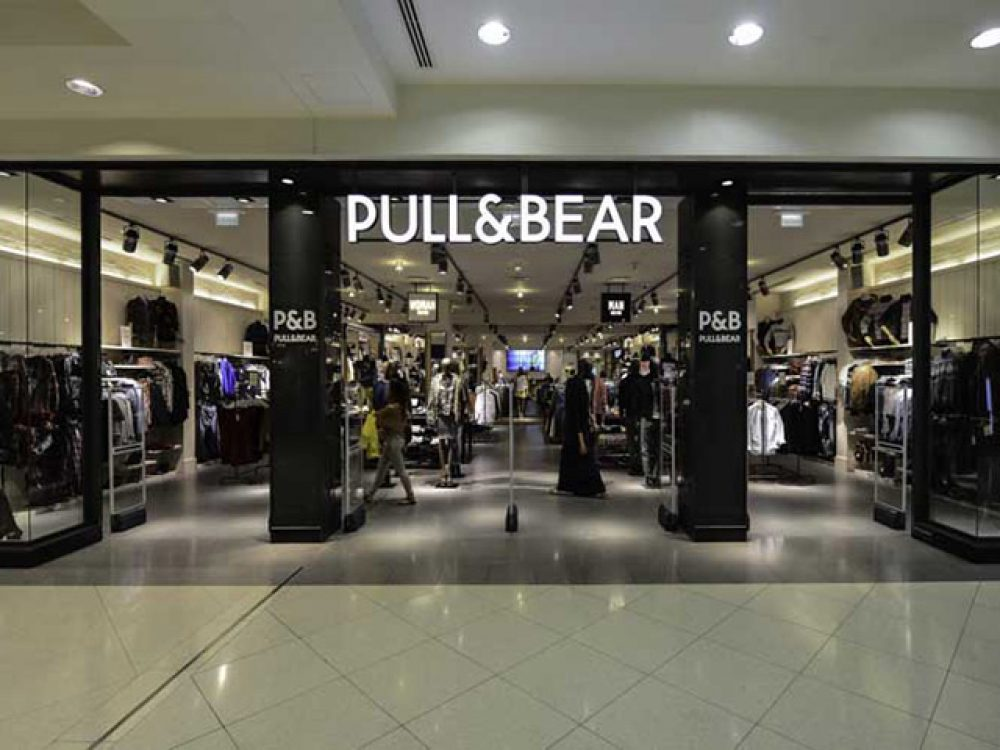 Pull And Bear Dubai Shopping Guide