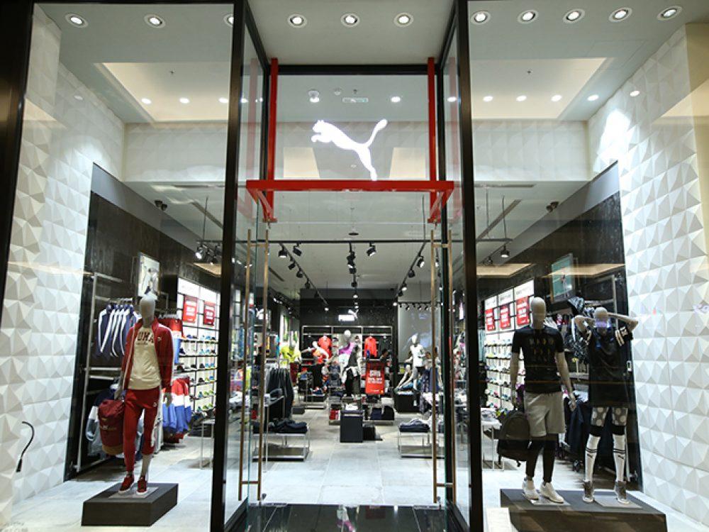 Puma Dubai Shopping Guide