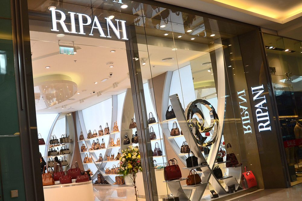 Ripani Dubai Shopping Guide