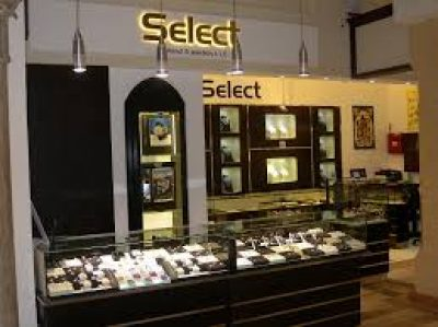Select Diamond & Jewellery