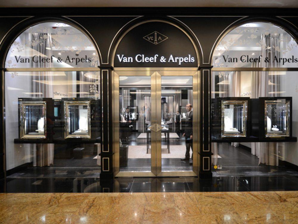 Van Cleef Amp Arpels Dubai Shopping Guide