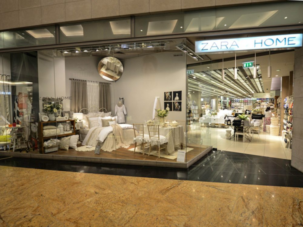 Zara Home Dubai Shopping Guide