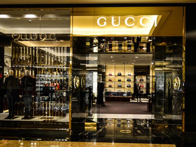 Gucci Dubai Shopping Guide