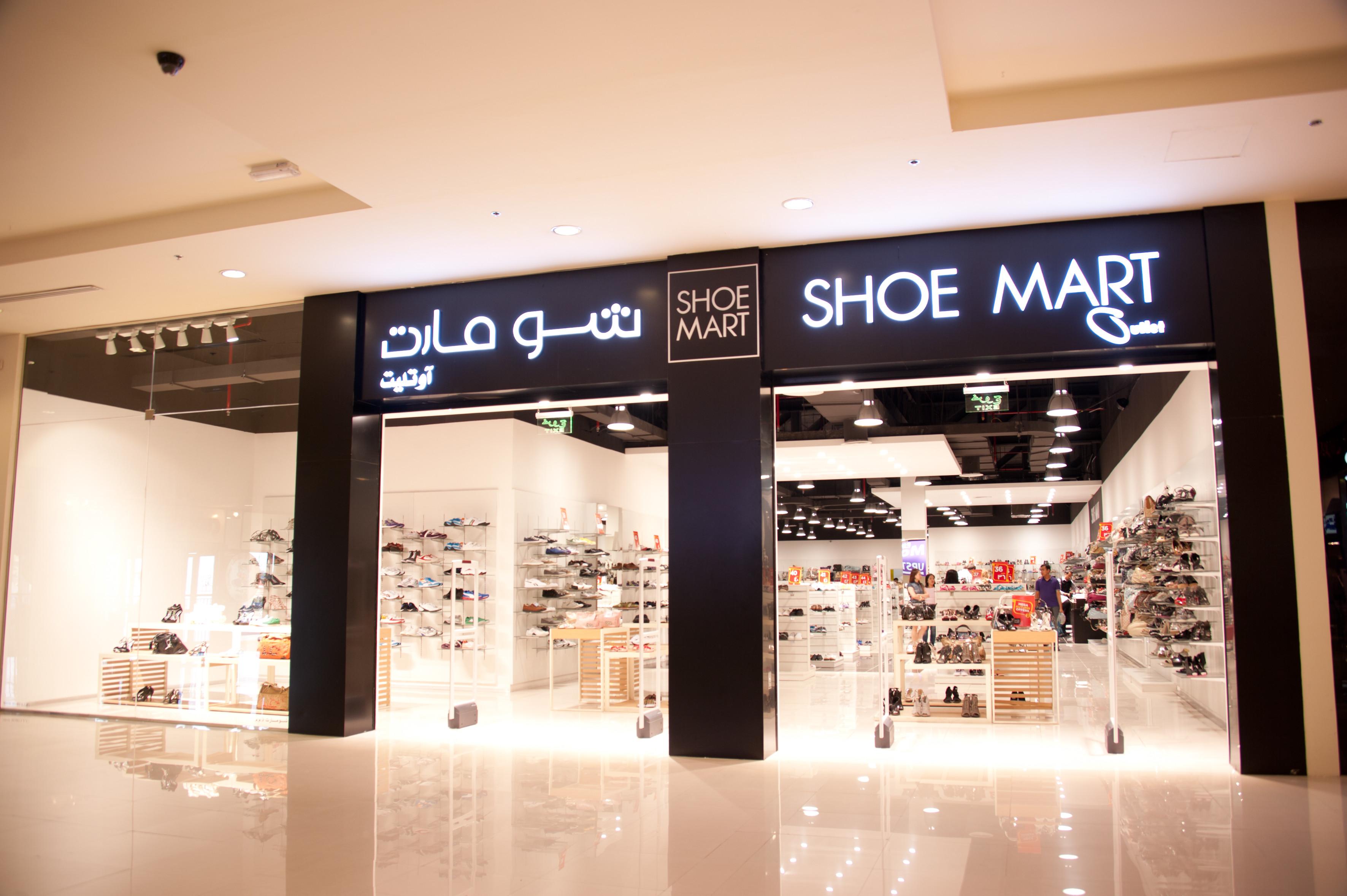 Shoe Mart Dubai Shopping Guide