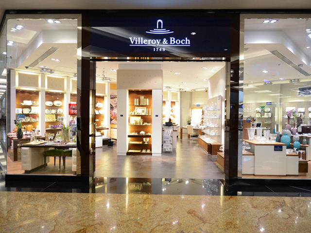 villeroy boch dubai shopping guide. Black Bedroom Furniture Sets. Home Design Ideas