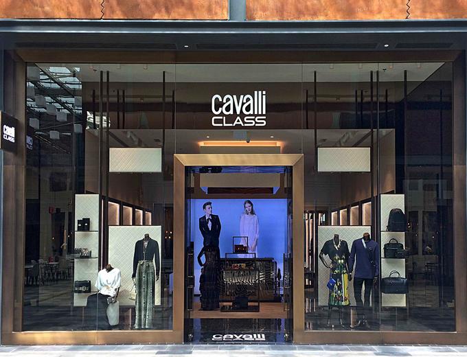 online store 93f0c a526c CAVALLI CLASS | Dubai Shopping Guide