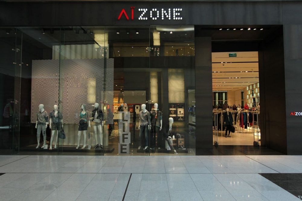Ai Zone Dubai Shopping Guide