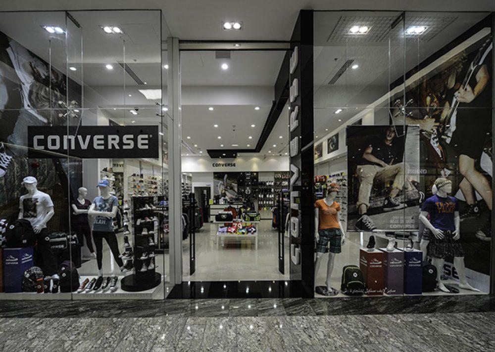 CONVERSE   Dubai Shopping Guide