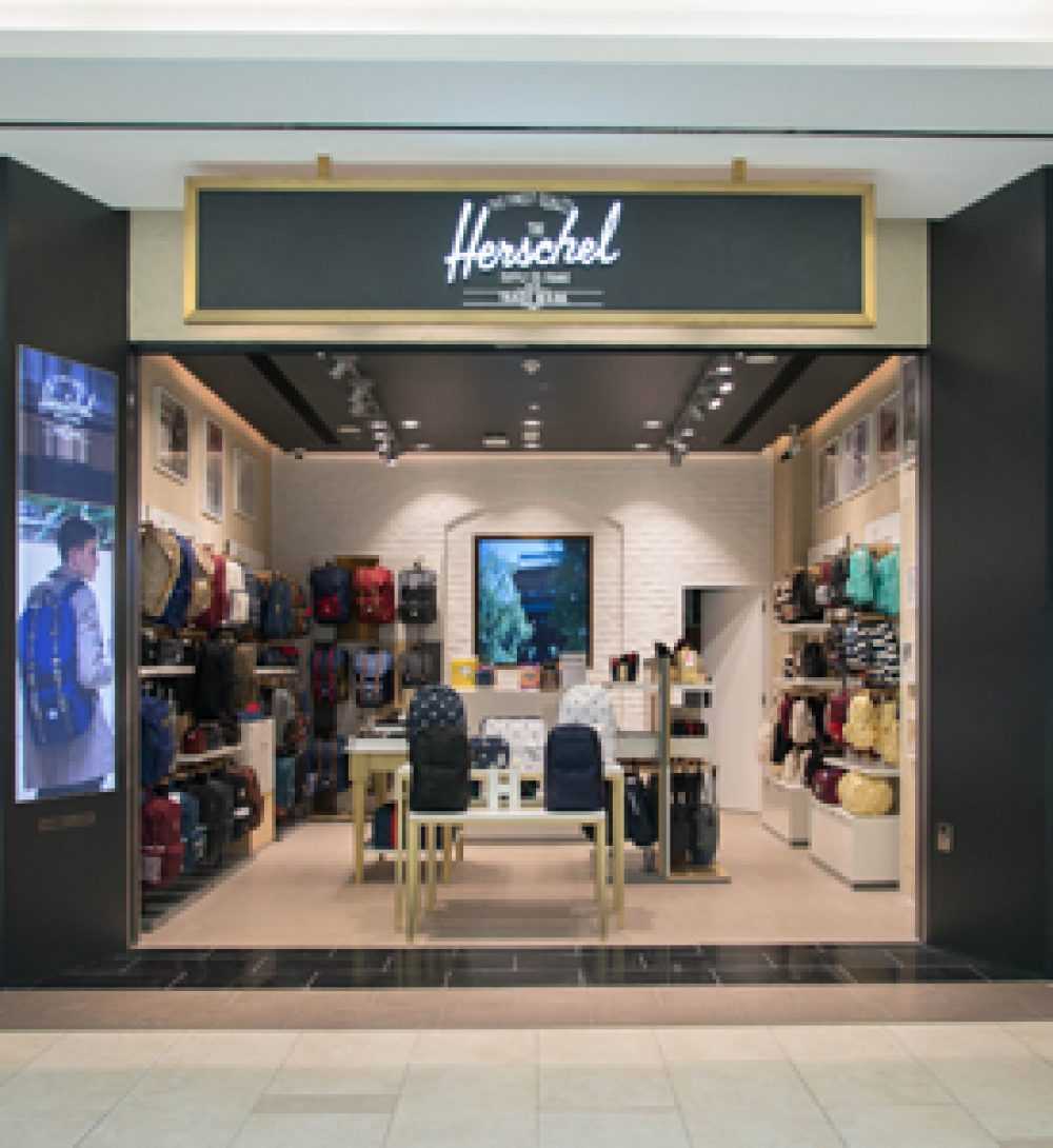 Herschel Dubai Shopping Guide