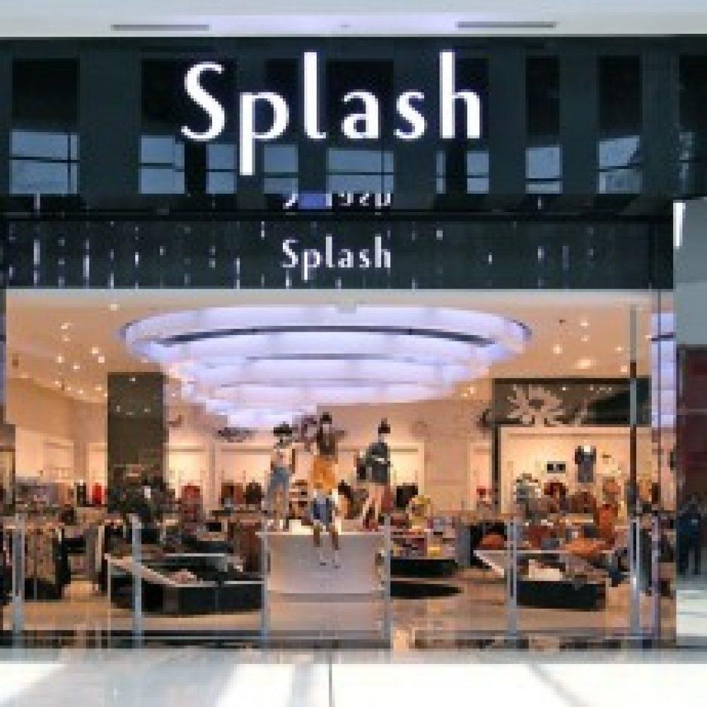 Splash магазин одежды дубай нью йорк аренда квартир