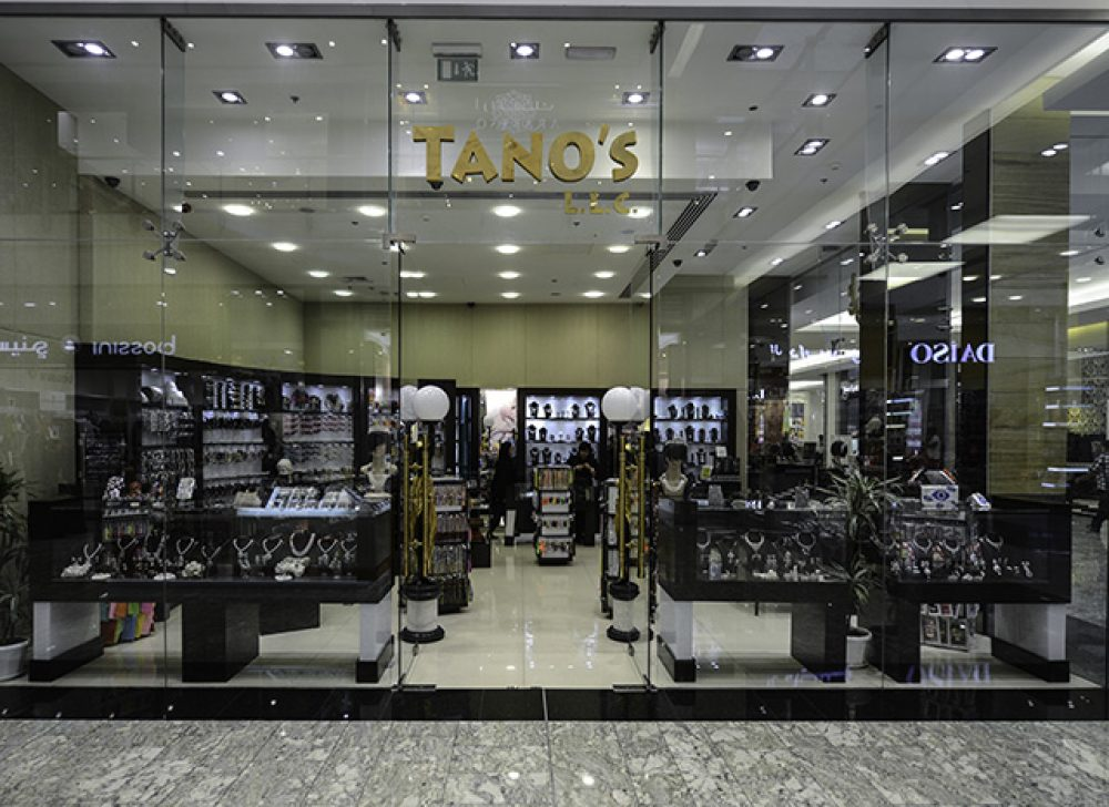Tano S Dubai Shopping Guide