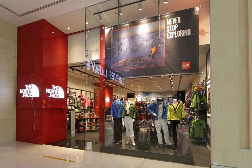 96ca44da13 The North Face | Dubai Shopping Guide