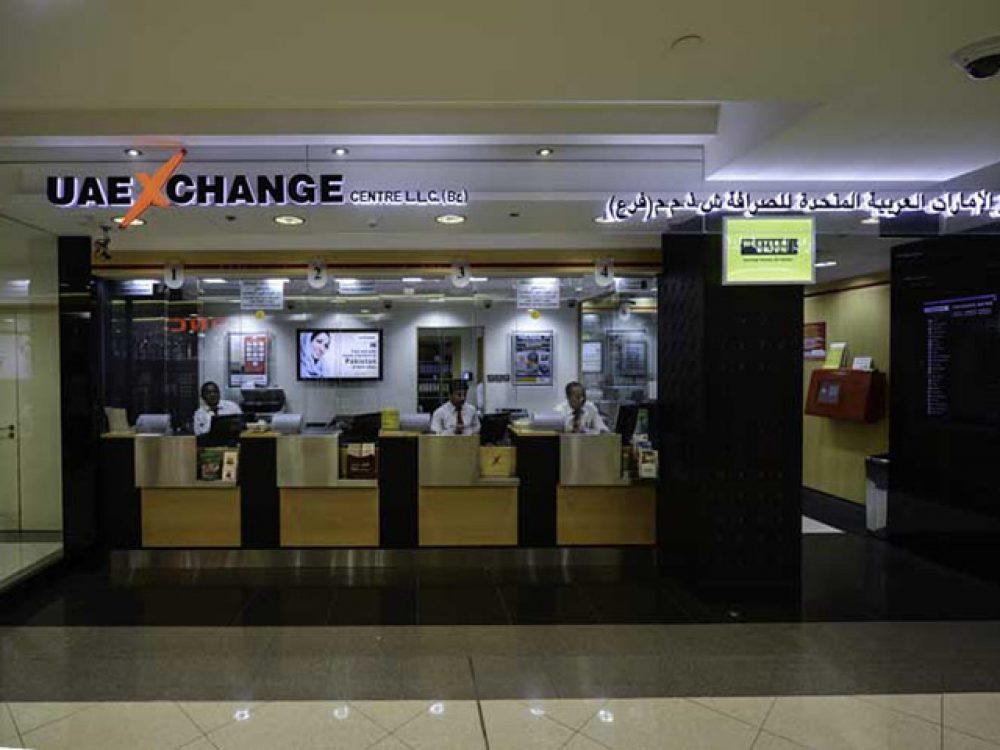 Uae Exchange Dubai Shopping Guide