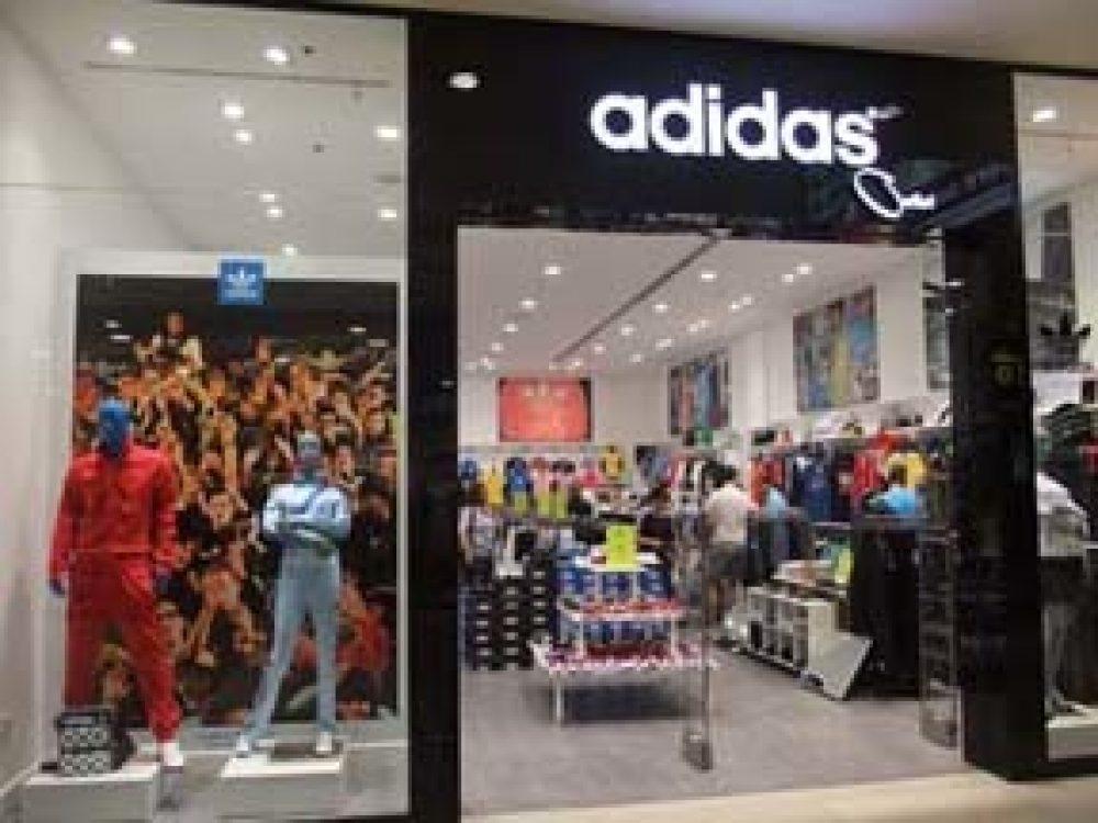 détaillant en ligne ff060 d6a61 Adidas Outlet | Dubai Shopping Guide