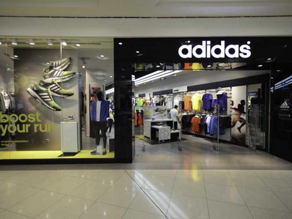 Adidas Dubai Shopping Guide