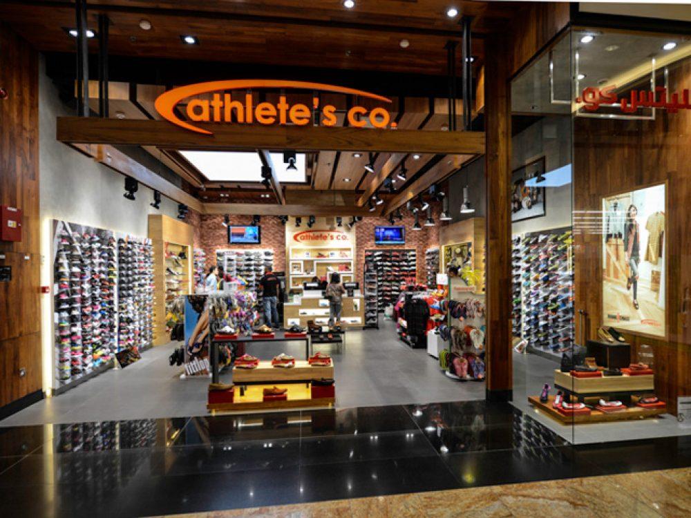 Athletes Amp Co Dubai Shopping Guide