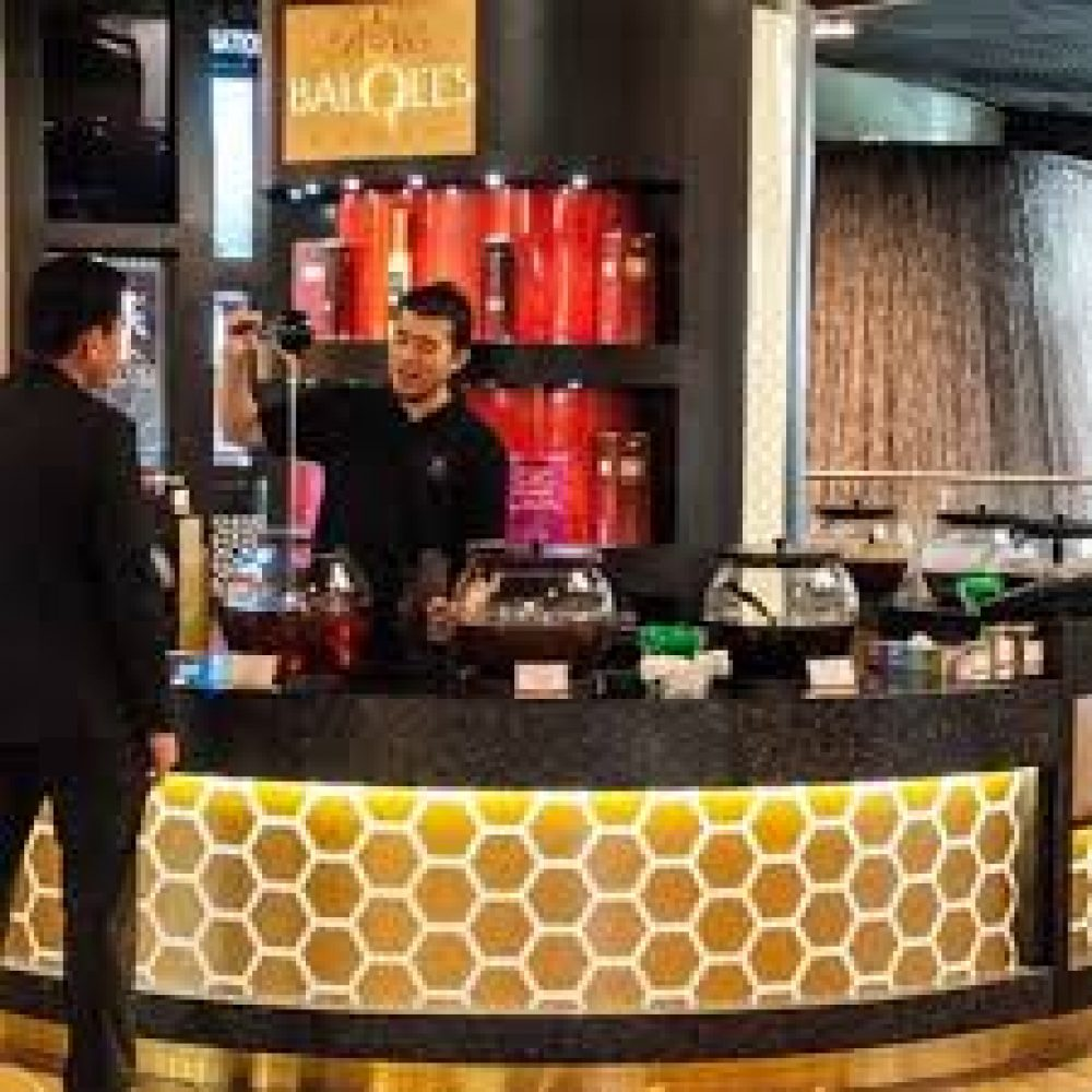 Balqees Honey Kiosk Dubai Shopping Guide