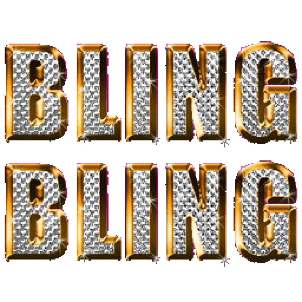 Bling Bling Dubai Shopping Guide