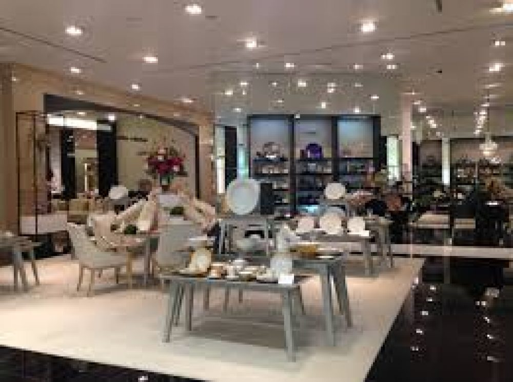Bloomingdale S Furniture Dubai Shopping Guide