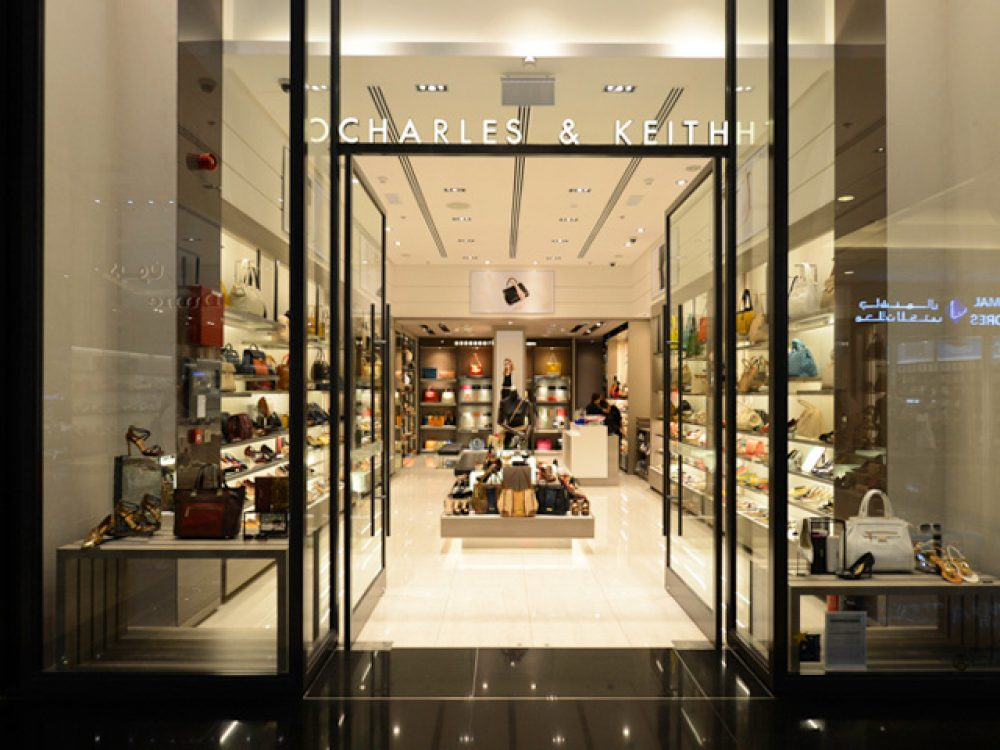 Charles Amp Keith Dubai Shopping Guide