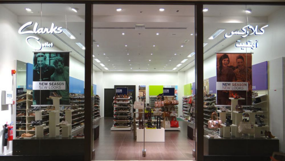 e95eec1e805 Clarks Outlet | Dubai Shopping Guide clarks outlet