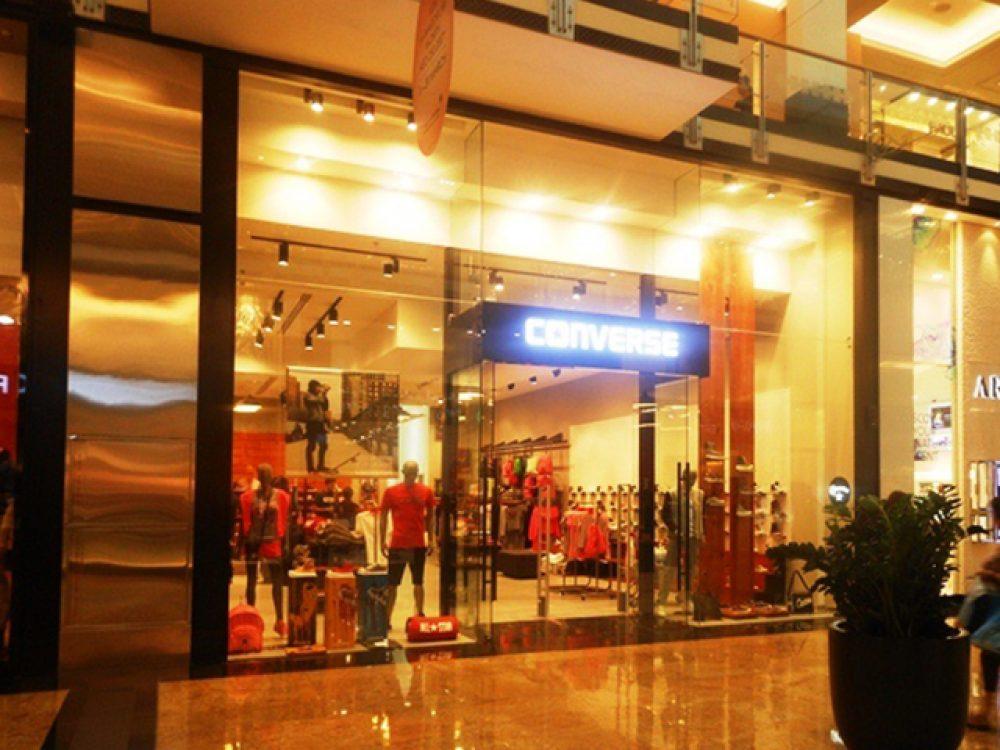 puolet tulokas melko mukava Converse | Dubai Shopping Guide