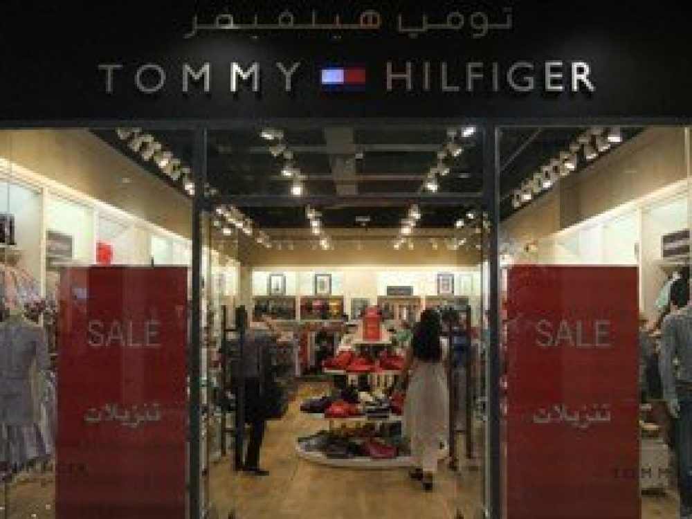 1176696e Tommy Hilfiger Outlet | Dubai Shopping Guide