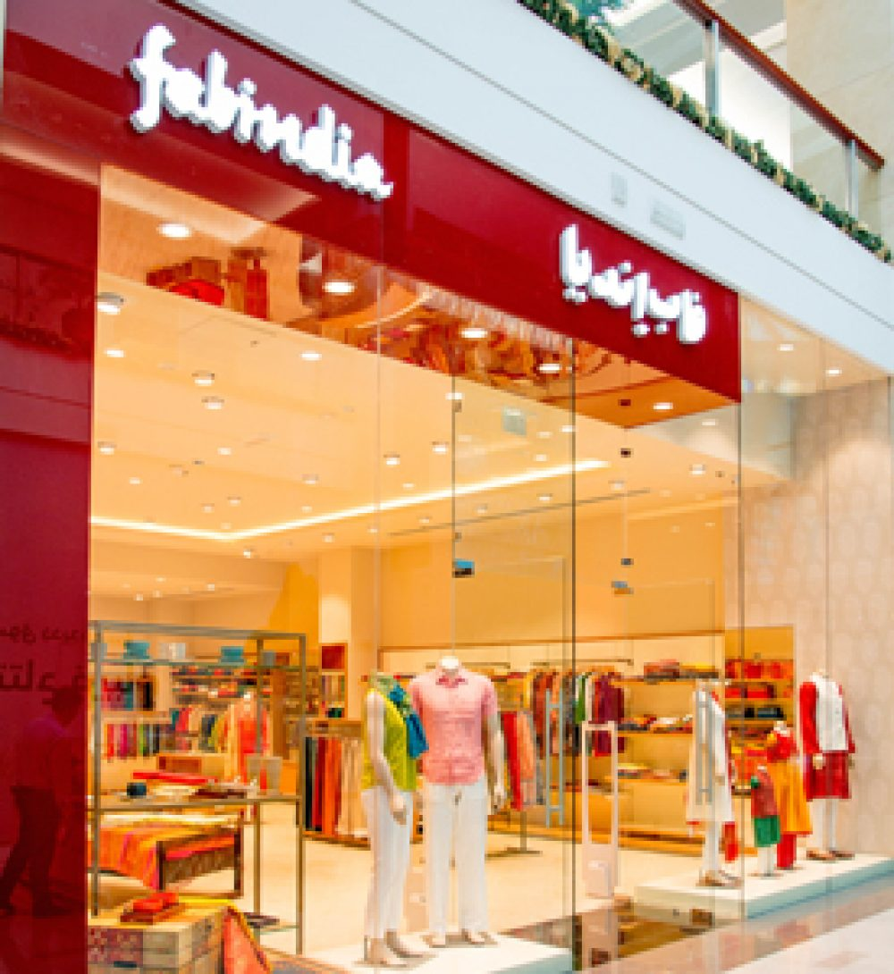 Fabindia Dubai Shopping Guide