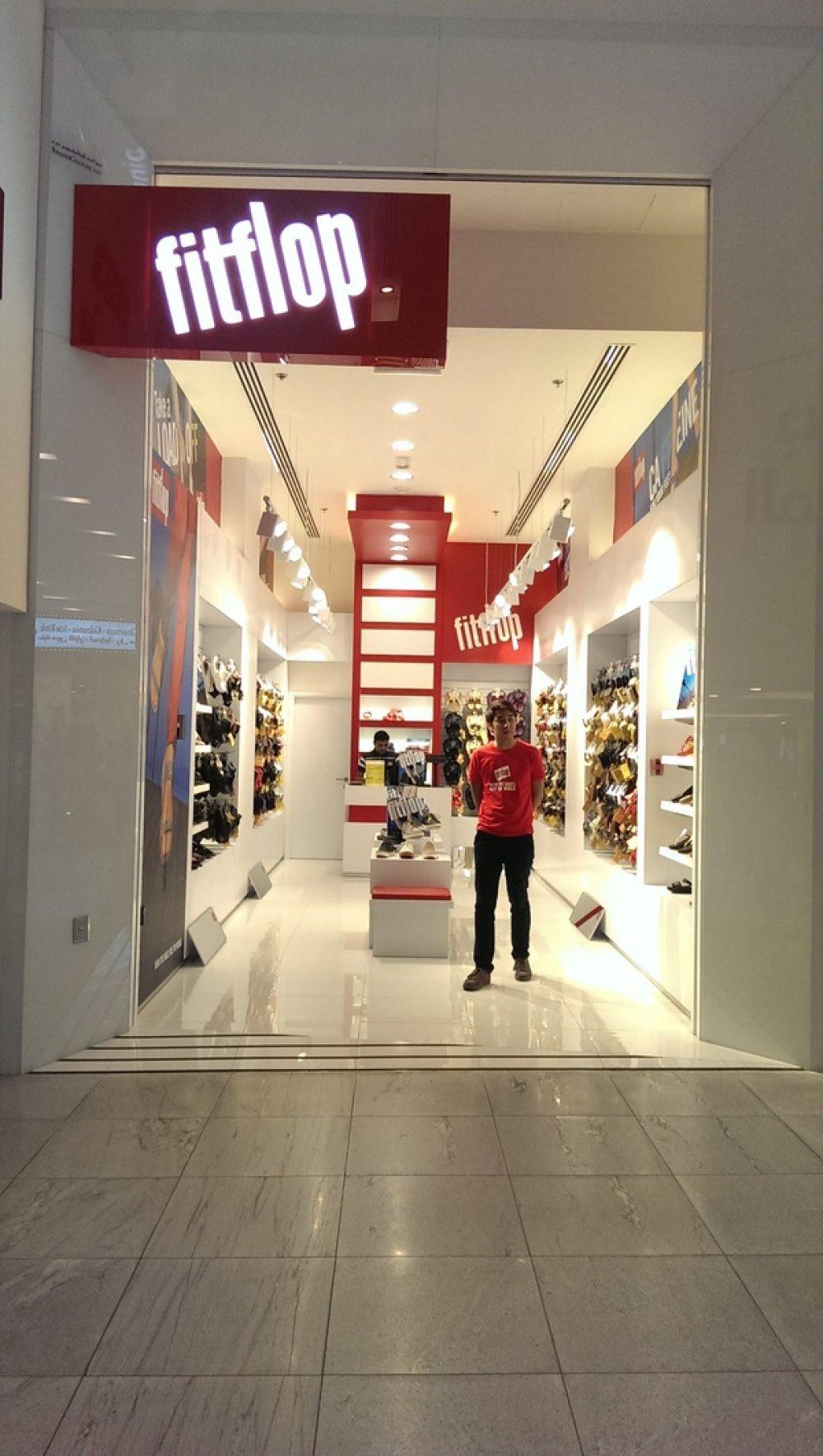 FitFlop ( Metro Link ) | Dubai Shopping