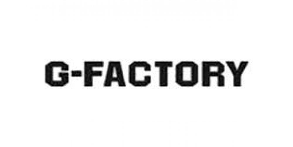 G Factory Dubai Shopping Guide