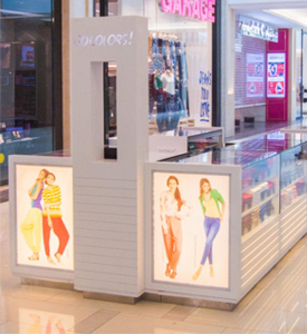 Go Colors Dubai Shopping Guide