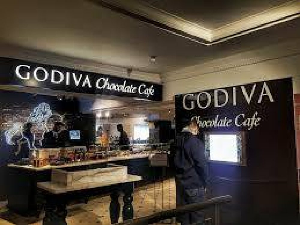 Godiva Caf 201 Dubai Shopping Guide