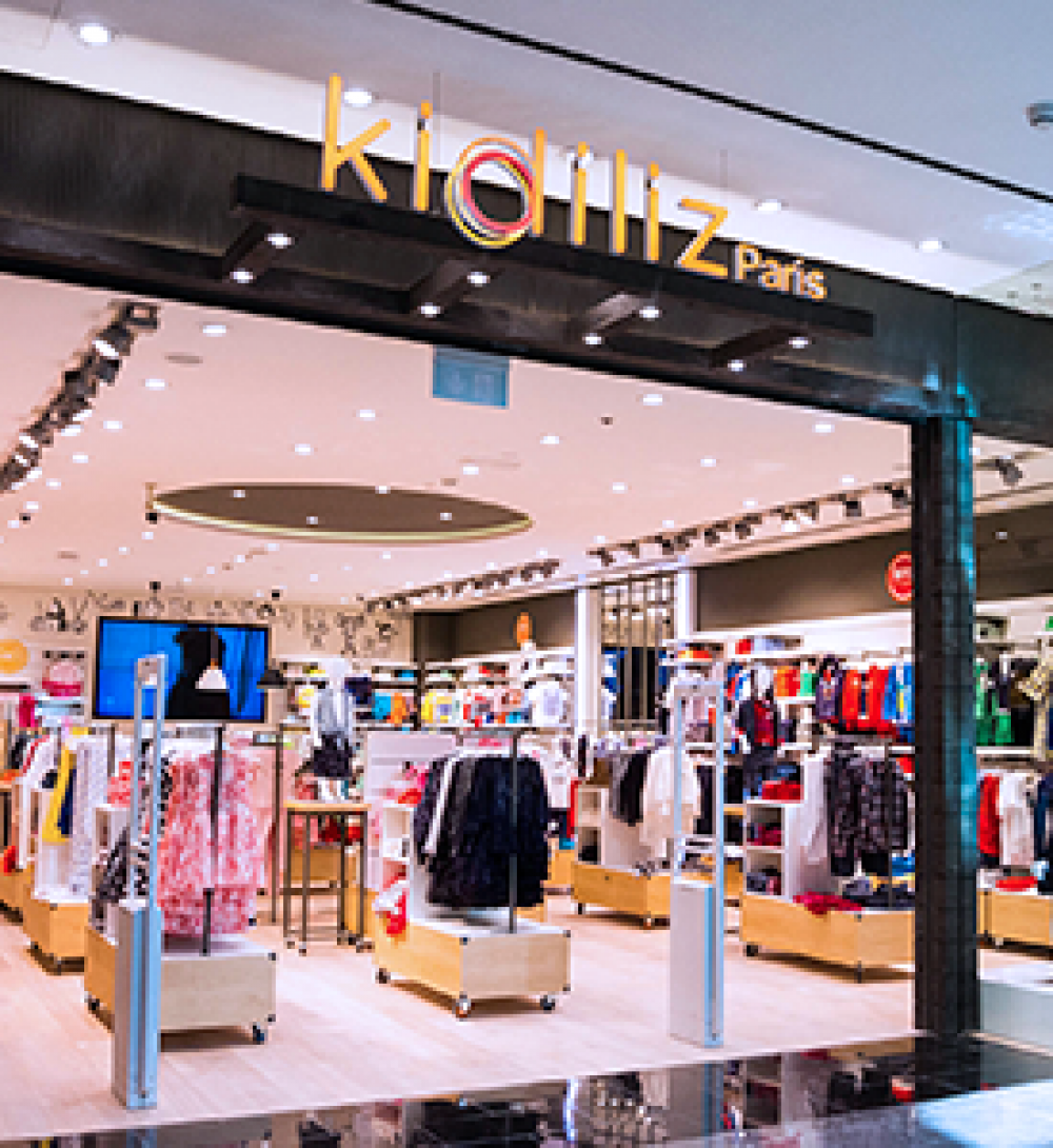 Kidiliz Dubai Shopping Guide