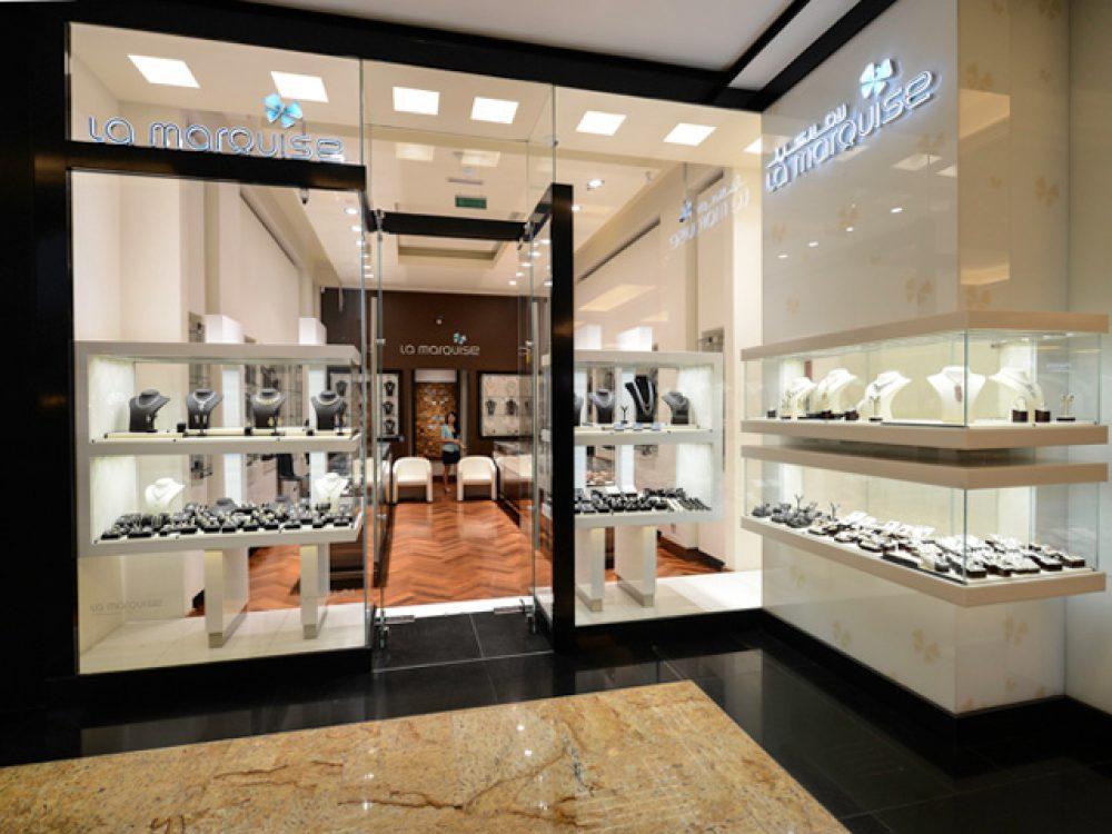 La Marquise Jewellery Dubai Shopping Guide